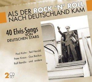 Als der Rock'n'Roll nach Deutschland kam