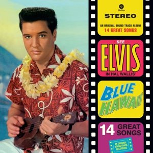 Blue Hawaii+1 Bonus Track (Ltd. Edt 180g Vinyl)