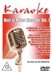 Best Of Peter Alexander Vol.1