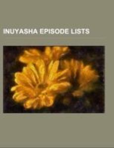 InuYasha episode lists