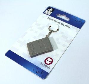 PlayStation Konsole - Schlüsselanhänger (Offiziell lizensiert)