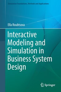 Foundations of Interactive Modelling and Simulation