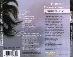 Chopin & Rachmaninoff