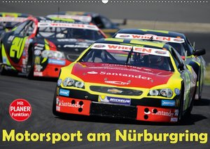 Motorsport am Nürburgring