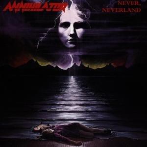 Never,Neverland