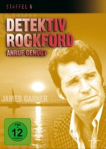 Detektiv Rockford - Staffel 6