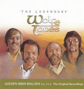Golden Irish Ballads Vol.1 & 2