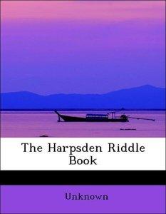 The Harpsden Riddle Book