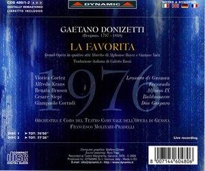 La Favorita (GA 1976)