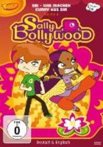 Sally Bollywood-Teil 4