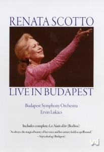Live in Budapest 1991