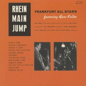 Rhein Main Jump-Feat. Hans Koller