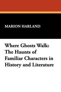 Where Ghosts Walk