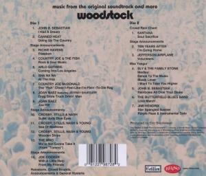 Woodstock Vol.1
