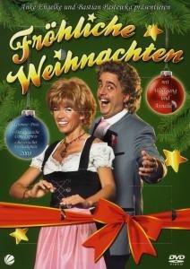 Fröhliche Weihnachten mit Anke Engelke & Bastian P