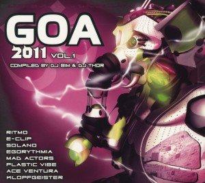 Goa 2011 Vol.1