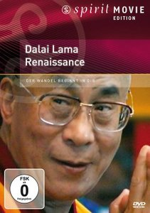 Dalai Lama Renaissance-Spirit Movie Edition