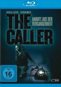 The Caller-Anrufe aus der Vergangenheit-Blu-ray
