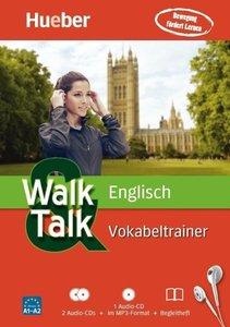 Walk & Talk Englisch Vokabeltrainer