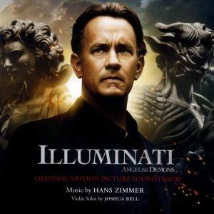 Bell, J: Illuminati/OST