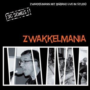 Zwakkelmania (Live)