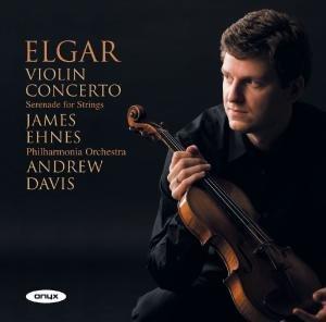 Violinkonzert/Streicherserenade