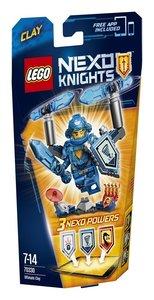 LEGO® Nexo Knights 70330 - Ultimative Clay