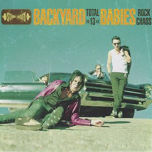Total 13 (Doppel-LP+Bonustracks)