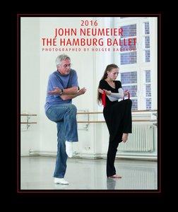 John Neumeier Hamburg Ballett 2016