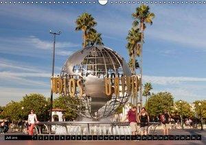 Schickert, P: Angeles (Wandkalender 2015 DIN A3 quer)