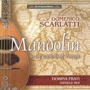 Die Mandoline In den Hauptstädten Europas
