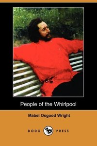 PEOPLE OF THE WHIRLPOOL (DODO