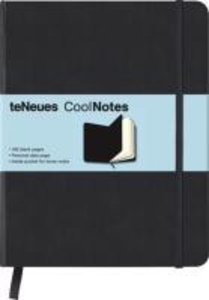 CoolNotes black/black