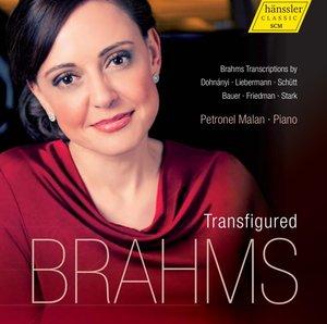 Transfigured Brahms
