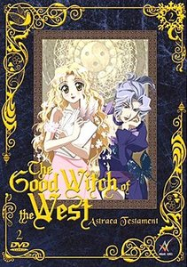 Astraea Testament: Good Witch of the West