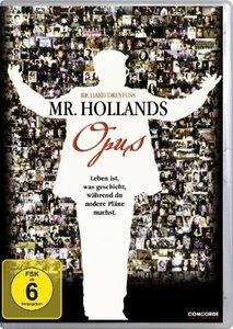 Mr. Hollands Opus