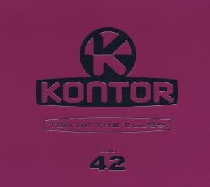 Kontor Top Of The Clubs Vol.42