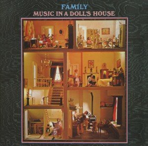 Music In A Doll's House...Plus (Digipak)
