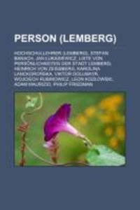 Person (Lemberg)