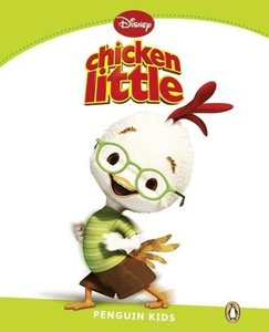 Penguin Kids Level 4. Chicken Little