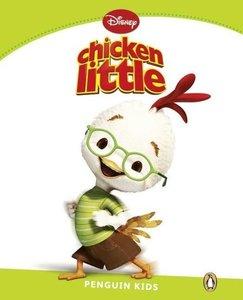 Penguin Kids Level 4. Chicken Little