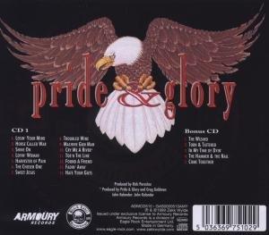 Pride & Glory