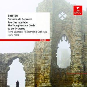 Sinfonia Da Requiem/Young Pers
