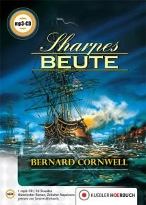 Richard Sharpe 05. Sharpes Beute