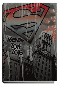DC Comics Schülerkalender 2015/2016