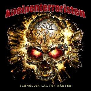 Schneller Lauter Härter (Vinyl)