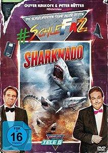 SchleFaZ #1-Sharknado