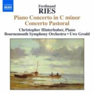 Klavierkonzerte Vol.4