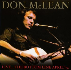 The Bottom Line April '74