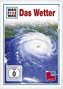 WAS IST WAS DVD-Das Wetter